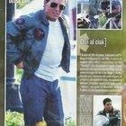 Tom Cruise torna sul set di Top Gun 32 anni dopo (Diva e donna)