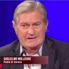 Guglielmo Mollicone, il ricordo di Federica Sciarelli a Chi l'ha Visto: «Lo volevano incastrare, si è battuto per sua figlia Serena»