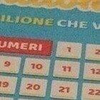 Million Day, i cinque numeri vincenti di oggi martedì 12 gennaio 2021
