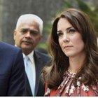 Kate Middleton gela Harry e Megan Markle: «Auguro il meglio a Lilibet, ma non l'abbiamo ancora incontrata...»