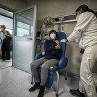 Richiamo vaccino per personale medico allo Spallanzani