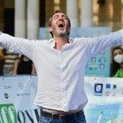 Paolo Calabresi al Giffoni: «Un nuovo Boris per sfidare l'era streaming»