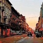 Dalla fuga nella notte del 7 marzo 2020 ai bar clandestini di oggi: 12 mesi di Milano in foto