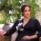Meghan Markle ed Harry aspettano una bambina, l'annuncio da Oprah poi il retroscena: «Ci siamo sposati prima della cerimonia in tv»