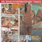 Paola Perego in topless col marito Lucio Presta a Formentera (Nuovo)