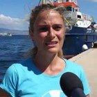 Giorgia Linardi di Sea Watch: «Consci dell'emergenza, ma è nostro dovere salvare vite in mare»