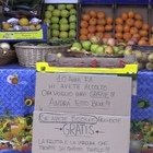 Coronavirus, Sameh: «Mi avete accolto 10 anni fa, ora frutta e verdura gratis»