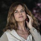 Giuliana De Sio, il dramma segreto a Verissimo: «È morto mentre ero in tournée. Adesso sono fragile...»