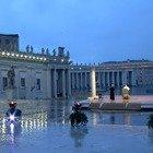 Papa Francesco prega contro la Pandemia: la benedizione Urbi et Orbi in una Piazza San Pietro deserta