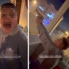 Bambino insulta il premier Conte e poi spara con la pistola dal balcone: follia a Capodanno