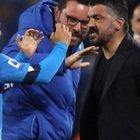 Serie A, stasera Inter-Atalanta: Conte sfida Gasperini