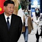 Xi Jinping ammette: «Si sta diffondendo sempre più rapidamente»