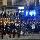 Darsena choc a Milano, accesso a numero chiuso il giorno dopo la sera di folla e risse