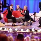 Martedì torna il Maurizio Costanzo Show, tra gli ospiti: il sindaco di Roma Virginia Raggi, il Vice Ministro Sileri e Piero Angela