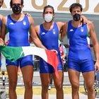 Tokyo2020, sciabolatori di Montano in finale