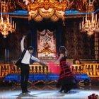 Ballando con le stelle, Elisa Isoardi e Raimondo Todaro tornano con un paso doble esplosivo
