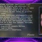 Gf Vip, Flavio Briatore e la lettera a Elisabetta Gregoraci: 'E' fasulla?'. Scoppia la bomba a Mattino 5