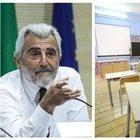 Miozzo (Cts): «Avrei reso obbligatorio test ai prof»