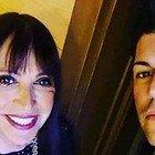 Domenica Live, Viola Valentino: scontro in diretta tra Francesco Mango e la presunta amante Simona Caldarone.