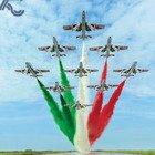 Frecce Tricolori Aeronautica militare, oggi i 60 anni dei campioni del mondo del volo acrobatico, testimonial delle eccellenze italiane. Presto il nuovo aereo