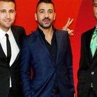 Seat Music Awards 2021, Pio e Amedeo provocano Fedez che replica nella notte: «State perdendo smalto»