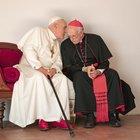 The two Popes: la trama e il cast del film Netflix