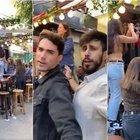 """Israele, ragazzi ballano in strada: si torna alla """"normalità"""" dopo i vaccini"""