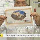 Coronavirus, il direttore dello Spallanzani: «Roma in controtendenza»