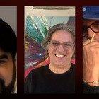 Masterchef 2020, l'intervista ai tre giudici: Barbieri, Cannavacciuolo, Locatelli