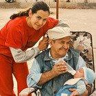 Barbara D'Urso, la foto con il padre: «Mi manchi». Ma i fan notano un dettaglio: «Com'è possibile?»
