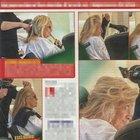 Mara Venier dal parrucchiere (Nuovo)