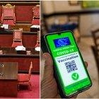 Green pass, il governo accelera su obbligo