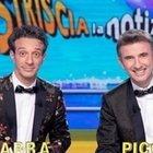 Picone è positivo: questa sera a Striscia la Notizia la coppia con Ficarra si divide