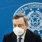 Vaccino, Draghi frena su Sputnik e apre all'obbligo per i sanitari: «Interverremo con una legge»
