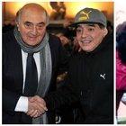 Maradona, Ferlaino choc contro Cabrini: «Pessotto a Napoli non avrebbe tentato il suicidio»