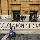 Covid: scuole chiuse in Campania, oggi 1.261 positivi
