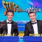 Striscia la Notizia, Ficarra e Picone a sorpresa annunciano l'addio: «Dopo 15 anni non è facile»