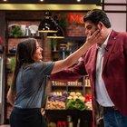 Masterchef Italia, doppia eliminazione: Marco fa infuriare Cannavacciuolo. Daiana abbandona tra le lacrime «Non è giusto»