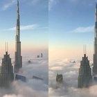 L'edificio più alto del mondo sfida... il cielo