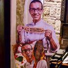 """Gino Sorbillo, """"Pizzaiuolo"""" creativo: «Ecco la mia autobiografia """"Il mio libro, la mia storia""""»"""