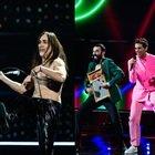 X Factor 2020, la finale: N.A.I.P. primo eliminato, Manuel Agnelli nudo infiamma i social