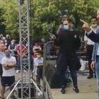 """Salvini: """"Quando torniamo al Governo reintroduciamo il servizio militare"""""""