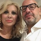 Tina Cipollari e il fidanzato Vincenzo Ferrara: «Ecco cosa mi ha fatto innamorare di lui»
