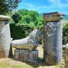 Sulle tracce di San Francesco: archeologia, natura e spiritualità da Poggio Moiano a Monteleone Sabino