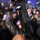 Video Napoli, la polizia lascia arrivare i manifestanti alla Regione