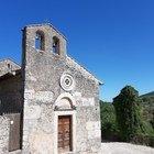 In cammino da Poggio Moiano a Monteleone Sabino, lungo la via di Francesco e il cammino di Santa Vittoria