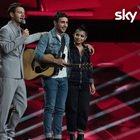 X Factor 2019, semifinale: Eugenio Campagna 'punito' dal pubblico, è a rischio eliminazione