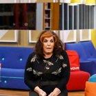 Gf Vip, Patrizia de Blanck contro Stefania Orlando, l'ira della contessa: «Non finisce qui»