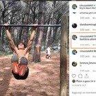 Ciro Grillo, feste, palestra e ragazze: le foto social del figlio di Beppe e quel commento: «Ti stupro bella bambina»