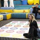Stasera in tv, GF Vip: televoto sospeso tra Giulia Salemi e Stefania Orlando. Cosa accadrà in puntata